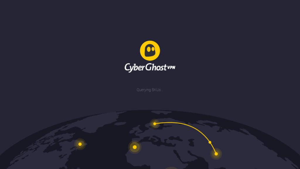 buy cyberghost vpn