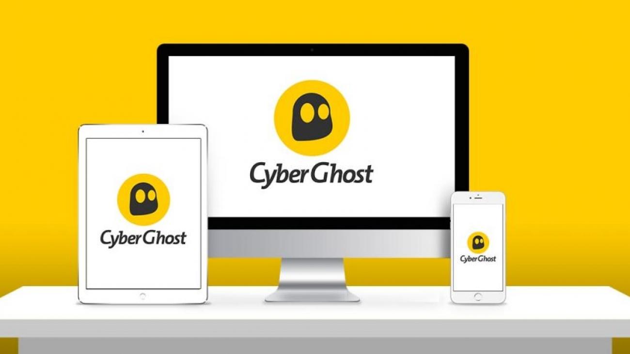 análise do cyberghost