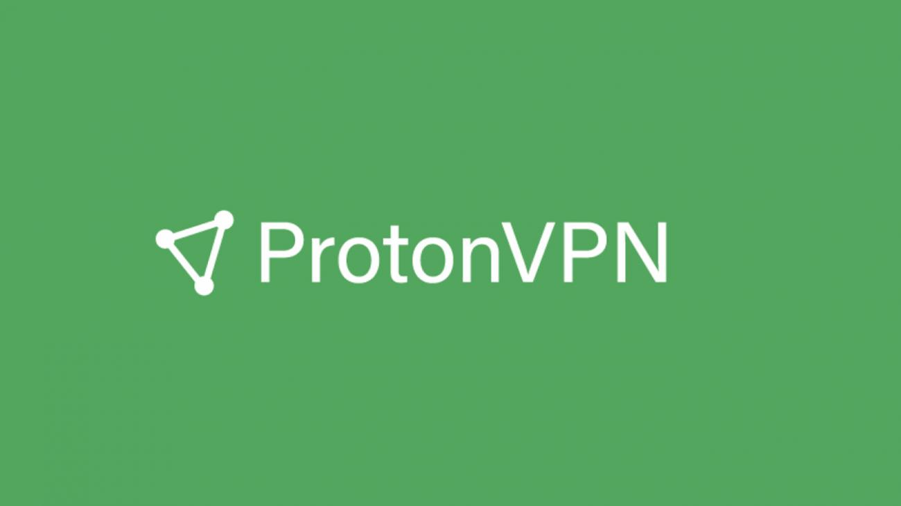 proton vpn обзор