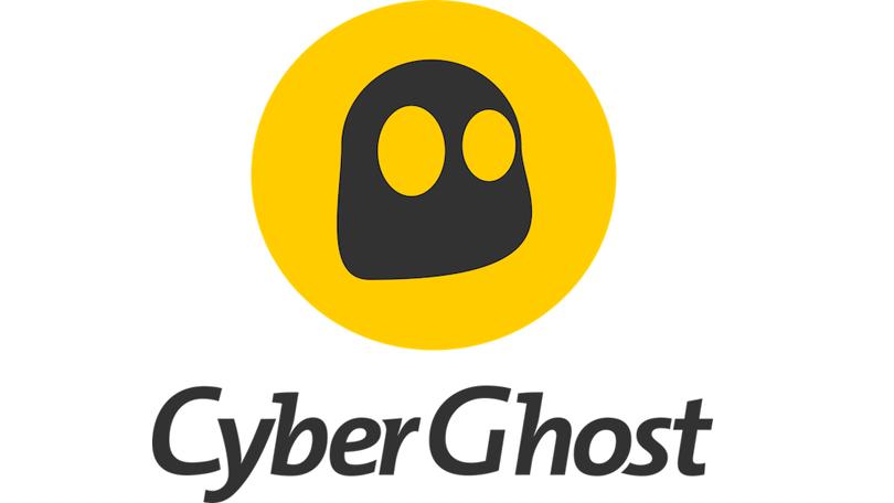 Logotip prodajalca CyberGhost VPN
